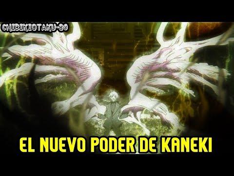EL NUEVO PODER DE KEN KANEKI (DRAGÓN)  EXPLICACION  (Tokyo Ghoul Re 2) #TokyoGhoulRE-[Chibi-Otaku]