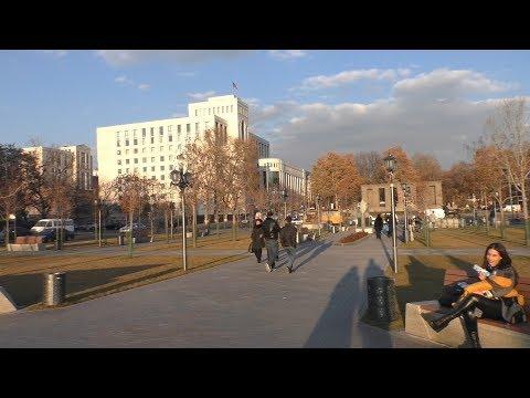 Yerevan, 11.01.20, Sa, Shatrvanner Shaumyan H. Mot, Video-2.