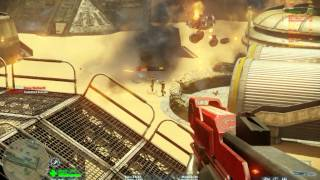 Renegade X - NOD Skirmish Gameplay