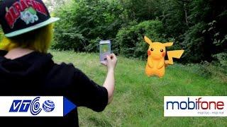 Cảnh báo Pokemon Go gây bệnh lý tâm thần | VTC