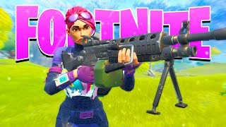 McDonald's gives up on life | Fortnite Battle Royale Funny Moments