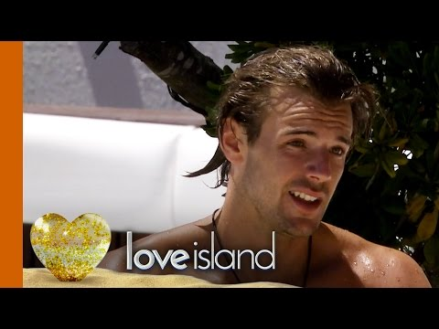 Nathan Gives Kady Some Words Of Wisdom | Love Island