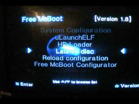 free mcboot package 1.8b fr