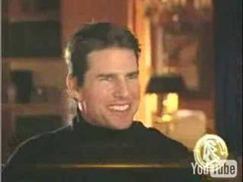 Tom Cruise Scientology Interview Youtube