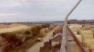 Ремонтировали мостовой кран на Рубцовском ЛДК.(, 2016-07-13T14:35:16.000Z)
