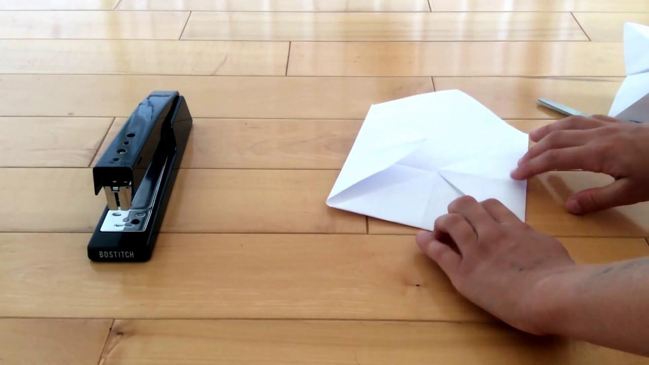 Supérieur Comment Faire Un Coin Coin En Papier #9: Comment Faire Un Coin Coin En Papier.