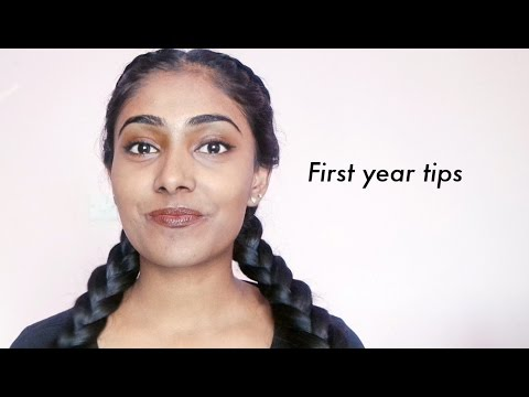 FIRST YEAR UNIVERSITY TIPS | UNIVERSITY EXPERIENCE UK