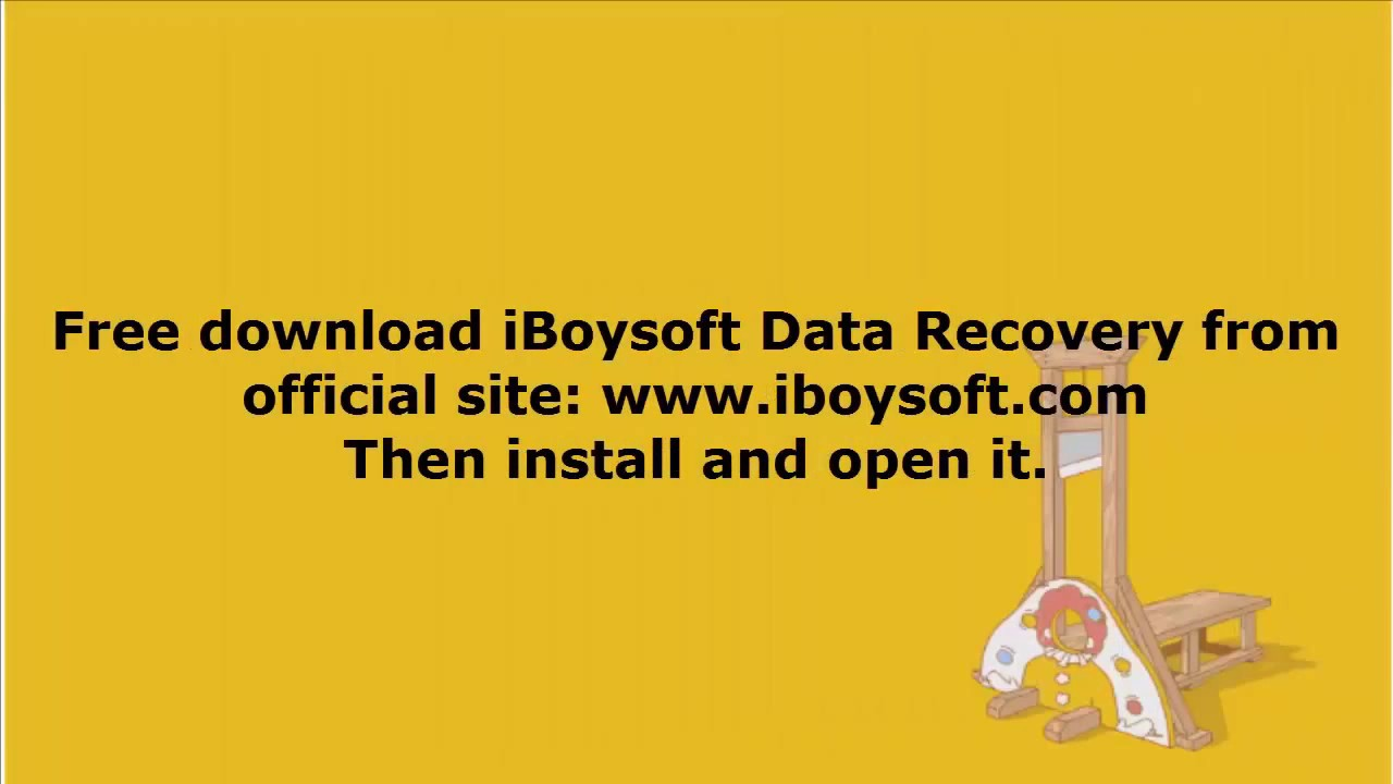 iboysoft data recovery full version free download