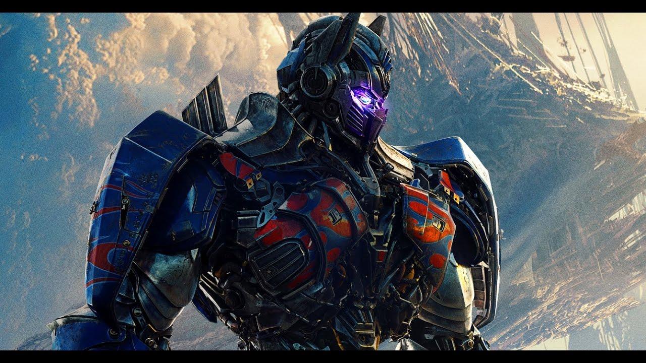 Transformers Az utols lovag – magyar elzetes #1