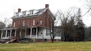 Как дочь Льва Толстого купила ферму под Нью-Йорком за $1