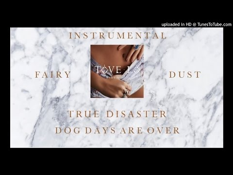 TOVE LO - TRUE DISASTER (INSTRUMENTAL ROCK COVER) - DOG DAYS ARE OVER
