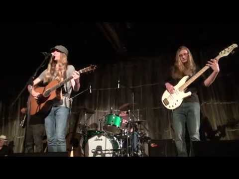 Sawyer Fredericks Forever Wrong 7-19-2016  Space Evanston IL