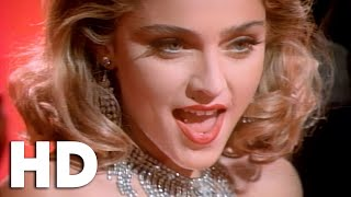 Madonna - Material Girl (Official Music Video) Video