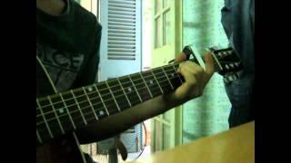Vài Lần Đón Đưa (Hà Anh Tuấn) | Guitar cover by Trường Leo (L3ose7en)