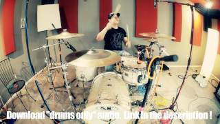 Luke Bryan - Beer In The Headlights ( Drum Cover )