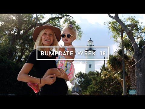 Bumpdate Week 18 || ST SIMONS ISLAND