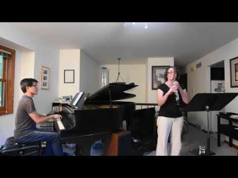 WSMA Class B solo - Gavotta by Goedicke