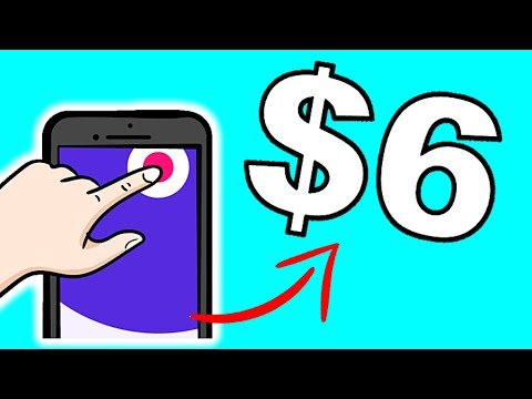 Earn $6.00+ Every Min Right NOW?! (*WEIRD* Make Money Online Tactic!)
