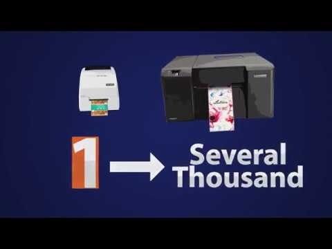 Primera Label Printers Explained