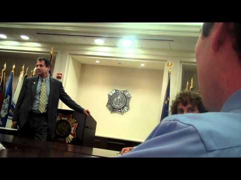 Sherrod Brown Asked About Marijuana Legalization