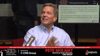Trade Relationships: Oil and Natural Gas | Closing the Gap: Futures Edition