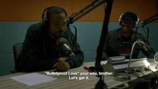 Luke Cage - Bulletproof Love