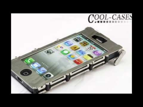 coolest iphone 5s cases inoxcase iron stainless steel coolest iphone 5 5s 13885