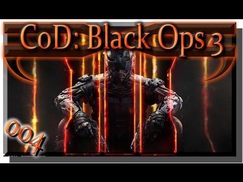 Call of Duty: Black Ops 3 #004 - Geile Cyberfähigkeiten [Gameplay][Deutsch/German][HD]