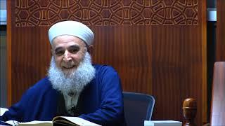 Nedim Payalan Hocaefendi - 01.11.2019 Özel Sohbeti