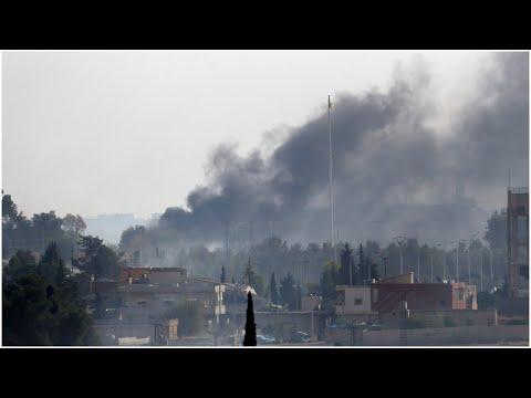 'ילדים נרצחים על ידי הרודן': היום החמישי לקרבות בסוריה