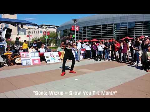 Wizkid - Show You The Money | Meka Oku Freestyle