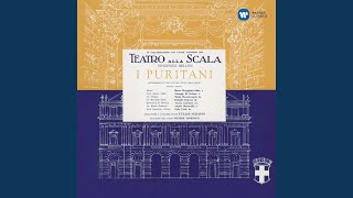 "I Puritani, Act 3: ""Credeasi, misera"" (Arturo, Elvira, Giorgio, Riccardo, Chorus)"