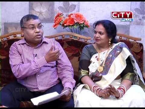 Jeeban Sathi With Arun Kumar Das & Manoj Mohini Das