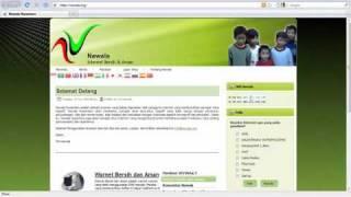 Cara Memblokir Situs Situs Negatif dengan DNS Nawala