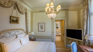 Ritz Paris - Chambre Grand Deluxe Video Tour