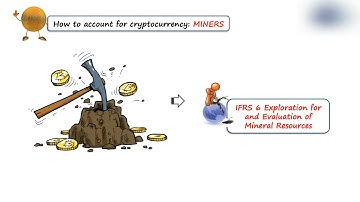 Accounting for Cryptocurrencies under IFRS