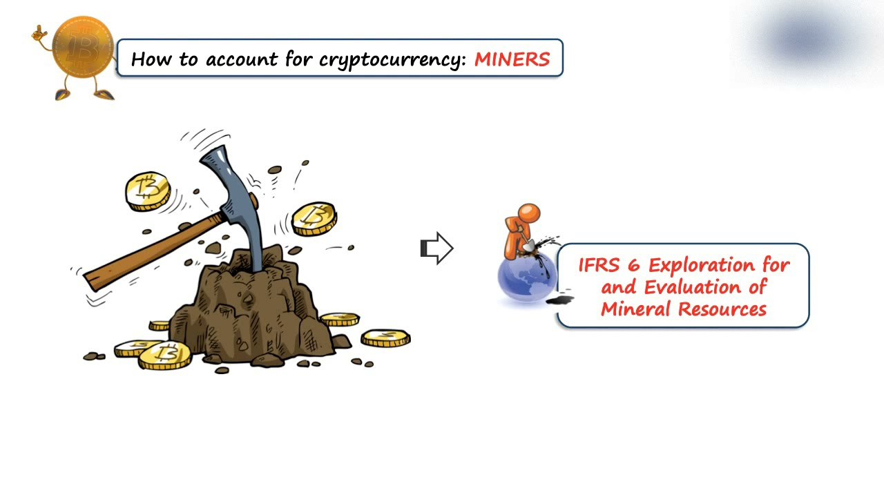 cryptocurrency mining tax treatment