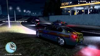 GTA IV] Met Police | Armed Response | I