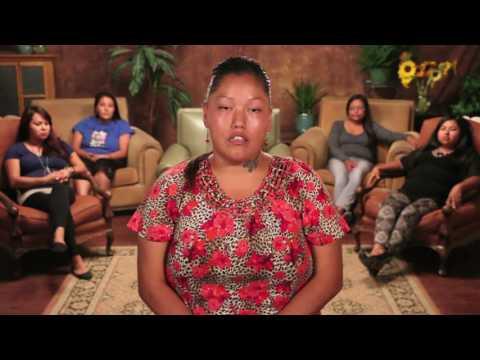 Testimonials of Hope - Amity White Mountain Apache Students