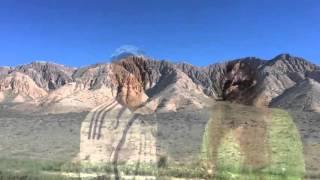 Путешествие по Кыргызстану! Travel in Kyrgyzstan