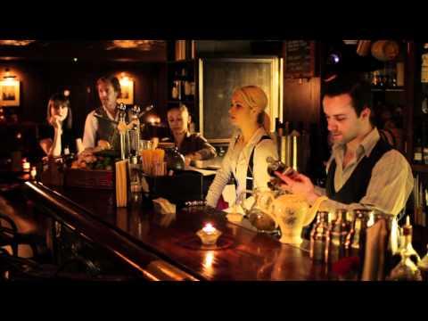 London: Bars with Addie Chinn