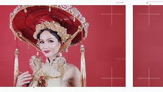 """VOTE FOR """"FEMINISM"""" TO BE THE NATIONAL COSTUME FOR VIETNAM AT MISS UNIVERSE 2018"""