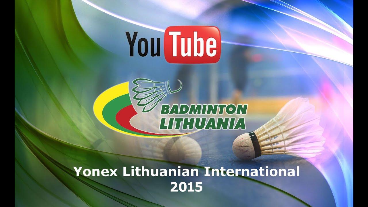 YLI2015 WS Anastasia Chervyakova Helina Ruutel