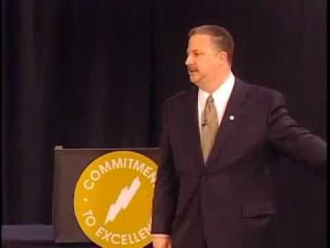 "Richard Tyler - Live Wrap-up ""Commitment to Excellence®"" Sales Immersion™ Program"