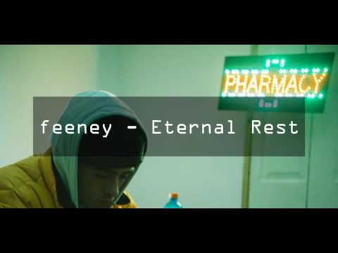 feeney - Eternal Rest