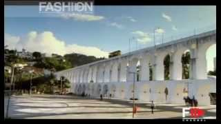 """Pirelli Calendar 2005   The Making Of"" 1 of 4 by FashionChannel thumbnail"