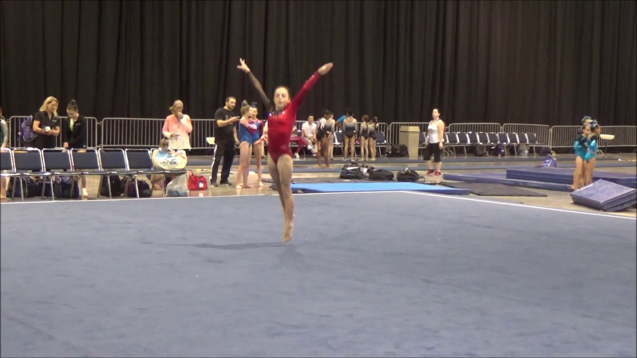 Daytona Beach Open Gymnastics