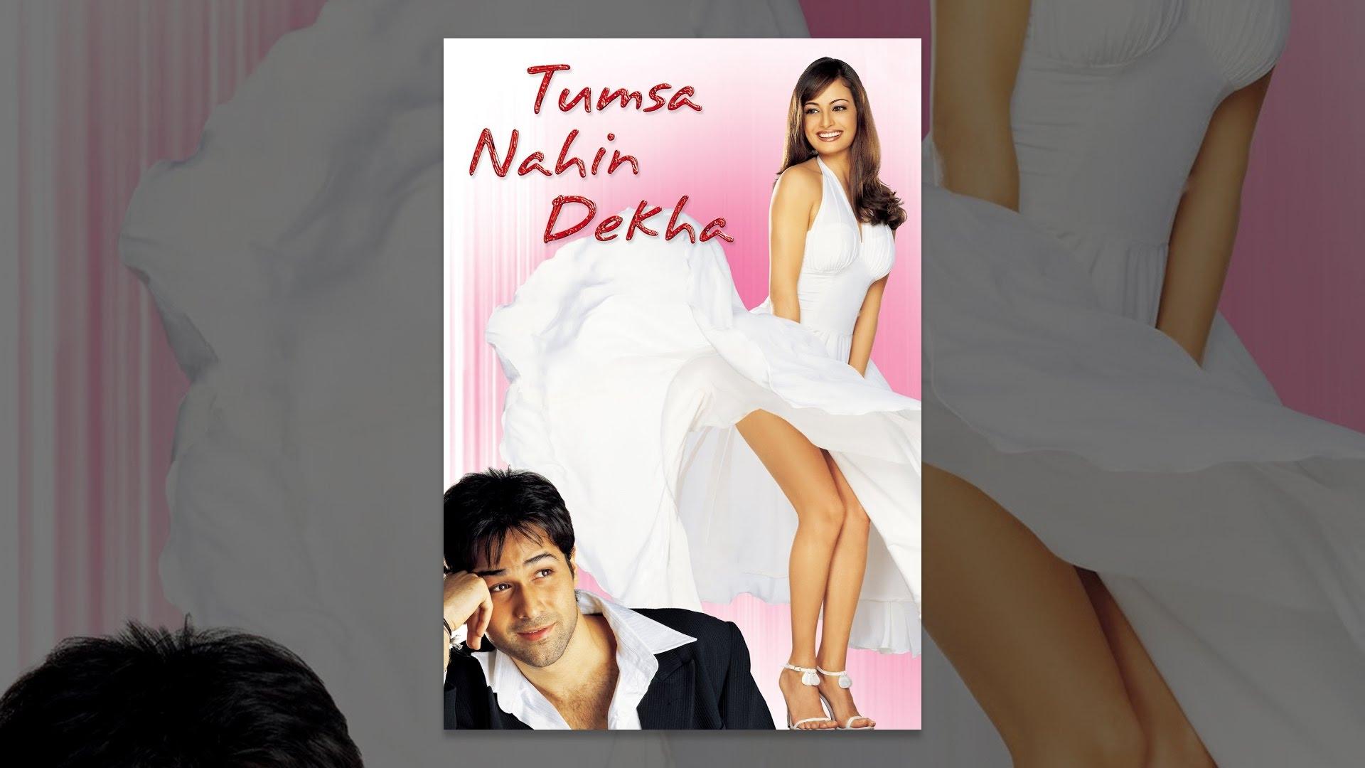 Tumsa nahin dekha video songs download.