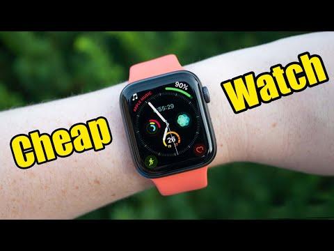 Best Smartwatch 2020   XWatch Review   XWatch SmartWatch