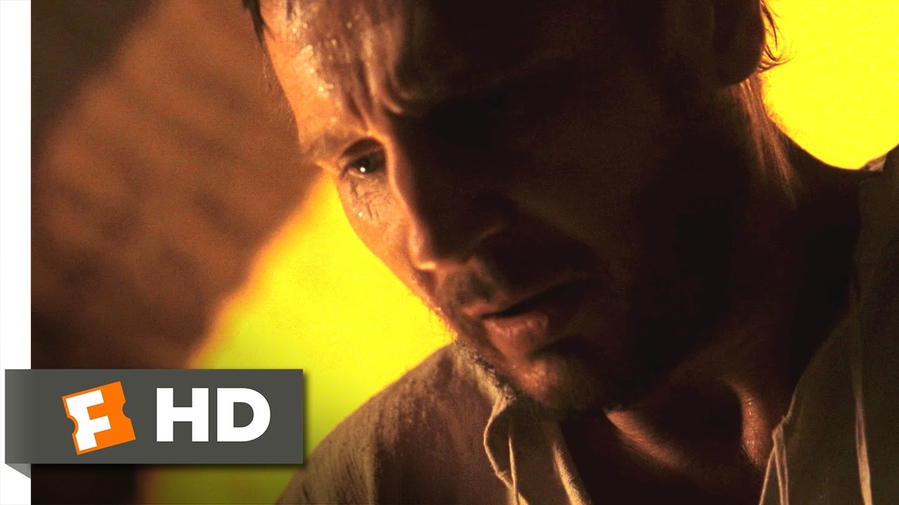 Kingdom of Heaven (1/5) Movie CLIP - Knight's Oath (2005) HD
